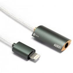 DD TC35 PRO MOUNTAIN Adaptateur Amplificateur Casque DAC USB-C Hi-Res ES9281AC 32bit 768kHz DSD512 MQA