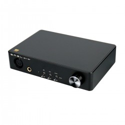 SMSL SH-8S Amplificateur Casque Symétrique OPA564 2x6W 16Ω
