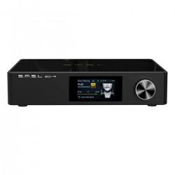 SMSL SD-9 Lecteur Réseau WiFi DLNA AirPlay Bluetooth 32bit 384kHz DSD256 MQA