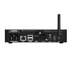 SMSL SD-9 Streamer WiFi DLNA AirPlay Bluetooth 32bit 384kHz DSD256 MQA