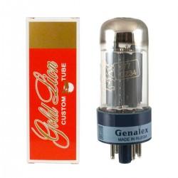 GENALEX GOLD LION Tube Redresseur GZ34 / U77