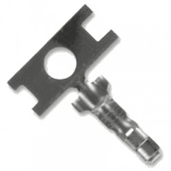 Connector JST XH - Contacts (Set x10)