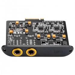 IBASSO AMP12 Amplificateur Discret pour iBasso DX300 Noir