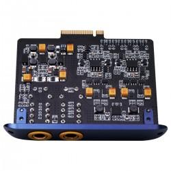 IBASSO AMP12 Amplificateur Discret pour iBasso DX300 Bleu