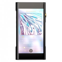 SHANLING M6 PRO 21 DAP Digital Audio Player HiFi 64Go DAC 2x ES9068AS 32bit 768kHz DSD256
