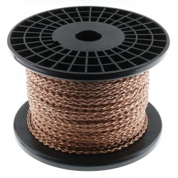 NEOTECH NECE-3001 MKII Litz Cable UP-OCC Copper for Headphone Ø3mm
