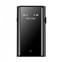 SHANLING UP5 Portable DAC Headphone Amplifier 2x ES9219C XMOS Balanced Bluetooth 5.0 MQA 32bit 384kHz DSD256