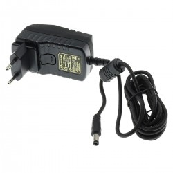 IFI AUDIO IPOWER MK2 Adaptateur Secteur / Alimentation Audio Faible Bruit 12V 1.8A