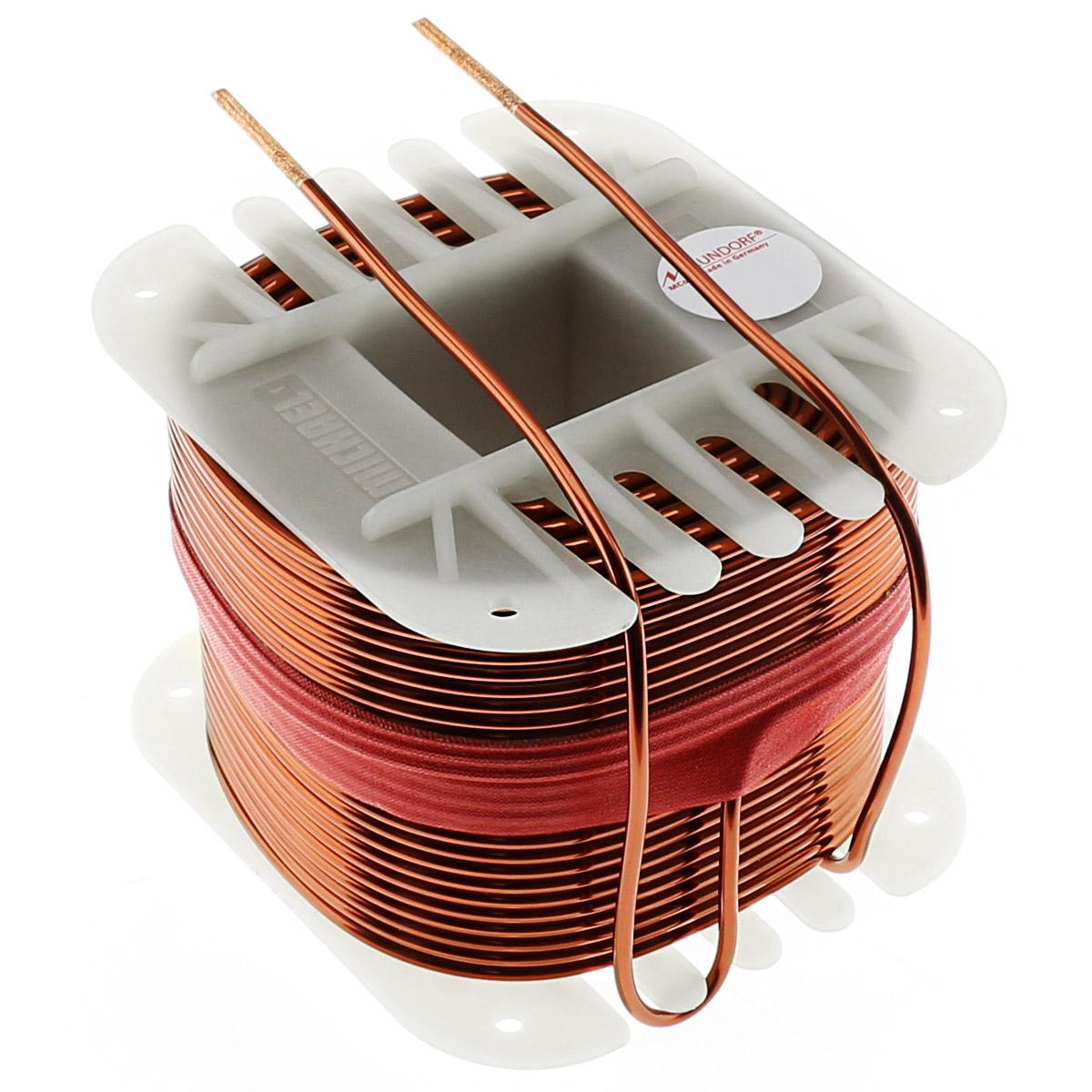 MUNDORF L140 Air Core Coil 1.4mm 10mH