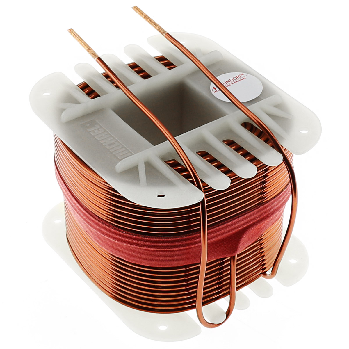 MUNDORF L200 Air Core Coil 2mm 3.3mH