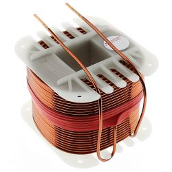 MUNDORF L300 Air Core Coil 3mm 0.1mH