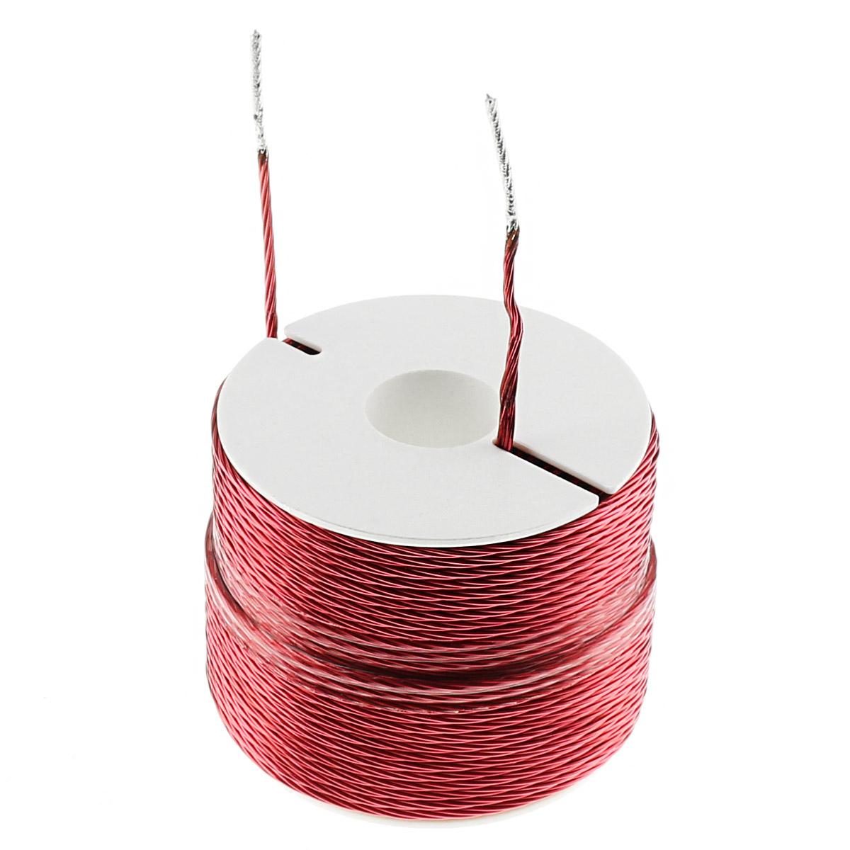 MUNDORF LL60 7 Strands Copper Wire Coil 0.33mH