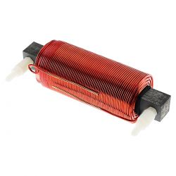 MUNDORF BS100 Copper Wire Ferron Core Coil 1.2mH