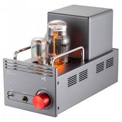 XDUOO TA-26 Amplificateur Casque à Tubes 6N8P 6N5P