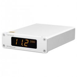 TOPPING D10B DAC USB Symétrique ES9038Q2M XMOS XU208 32bit 384kHz DSD256