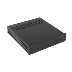 HIFI 2000 Galaxy GX243 Case 40x230x230 Black
