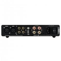 SMSL AO200 Class D Amplifier 2x MA12070 Balanced Bluetooth 5.0 Subwoofer