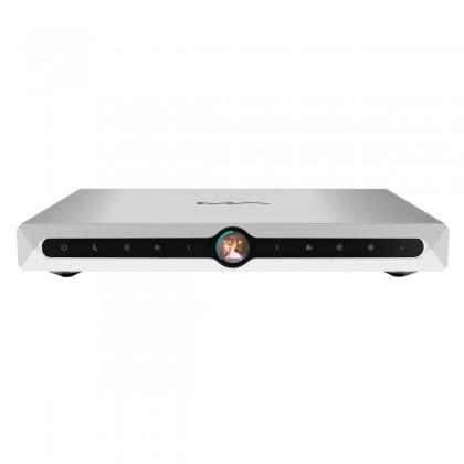 MATRIX X-SABRE3 DAC ES9038Pro WiFi DLNA AirPlay Roon Ready 32bit 768kHz DSD512 MQA Black