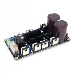 Module Amplificateur Stéréo UPC2581 IRFP9240 Class AB 2x 125W / 4 Ohm