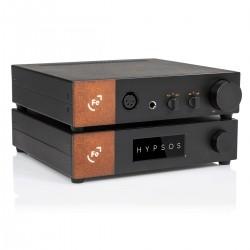 Pack FERRUM Alimentation HiFi HYPSOS + Préamplificateur Amplificateur Casque OOR + Câble FPL