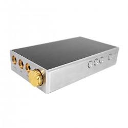 IBASSO DX300 MAX Balanced Digital Audio Player DAP 2x AK4499 Bluetooth 5.0 WiFi 32bit 768kHz DSD512