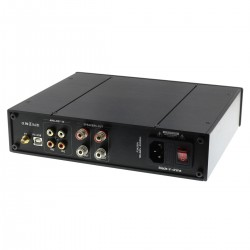 AUDIOPHONICS TPA-S150 Amplificateur TPA3255 Class D Bluetooth 5.0 2x 150W 4 Ohm Noir