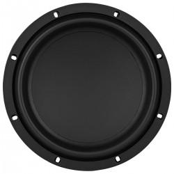 DAYTON AUDIO MX10-22 Speaker Driver Subwoofer 400W 4 Ohm 86dB 25Hz-500Hz Ø25.4cm