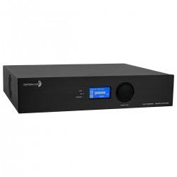 DAYTON AUDIO APA1200DSP Amplificateur avec DSP Intégré 2x560W / 1x 1150W
