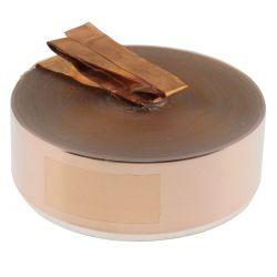 MUNDORF CFC14 Copper Foil Coil 0.1mH