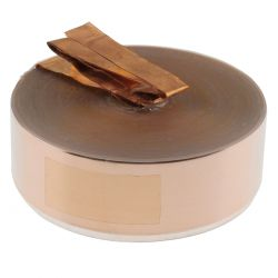 MUNDORF CFC14 Copper Foil Coil 2.2mH