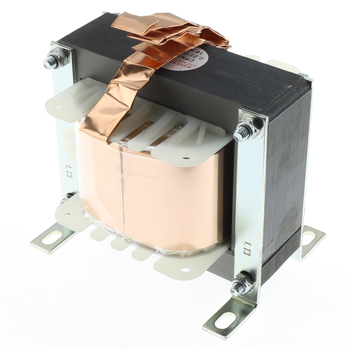 MUNDORF CFN14 FOIL COIL Bobine Cuivre Zero-Ohm Noyau Feron 6.8mH