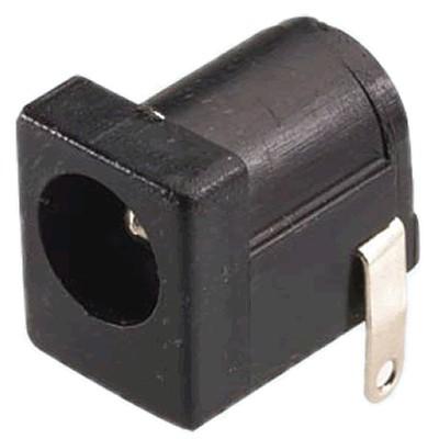 Embase d'alimentation femelle CI Jack DC 5.5/2.1 mm