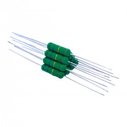 JANTZEN AUDIO SUPERES Resistor 10W 1 Ohm (Unit)