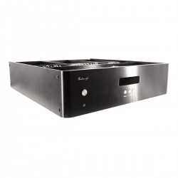 AUDIO-GD HE-7 MK2 Balanced ACSS DAC 8xPCM1704 24bit 192kHz Amanero