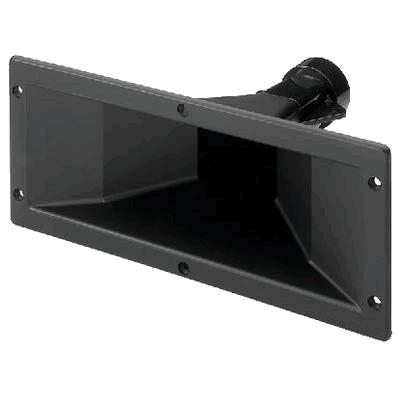 MONACOR MPT-151 Horn for Horn Speaker High Midrange 800Hz - 20kHz