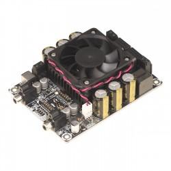 WONDOM AA-AB32313 GREMLIN Amplifier Board STA516B & TC2001 T-AMP Class D 2 x 400 Watts 3 Ohms 48V