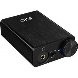 FIIO E10K TC DAC USB Amplificateur casque mobile XMOS XUF208