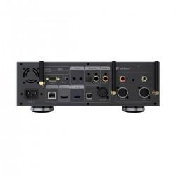 ZIDOO NEO X Lecteur Réseau Audio Vidéo DAC ES9038PRO MQA 32bit 768KHz DSD512