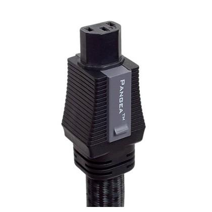PANGEA AC-14 IEC- Câble secteur triple Blindage OFC 3x2mm² 1.5m