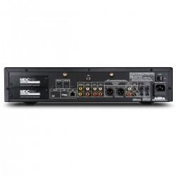 NAD C658 Streamer DAC Preamplifier ESS Sabre WiFi Bluetooth BluOS Dirac Live 32bit 192kHz DSD MQA