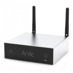 ARYLIC A50+ Amplifier FDA STA326 WiFi DLNA UPnP Bluetooth 5.0 2x50W 4Ω
