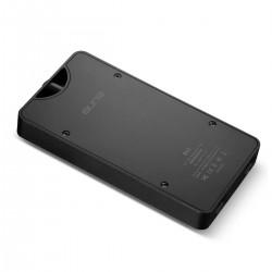 AUNE BU2 Portable Headphone Amplifier DAC 2x ES9318 Bluetooth 5.0 32bit 768kHz DSD512