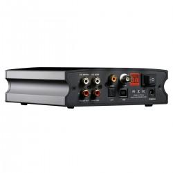 AUNE X1S GT DAC Headphone Amplifier Balanced 32bit 768kHz DSD512