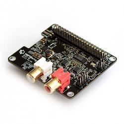 HIFIBERRY DAC2 PRO DAC Board for Raspberry Pi Burr Brown 24bit 192kHz