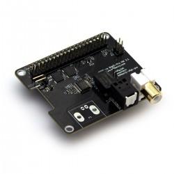 HIFIBERRY DIGI2 PRO Interface Numérique SPDIF pour Raspberry Pi 24bit 192kHz