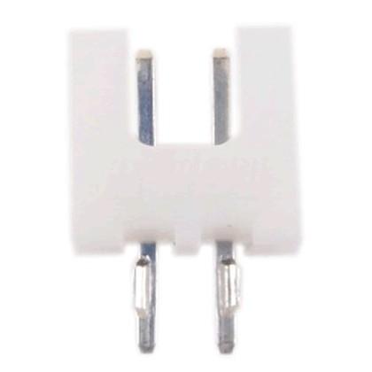 Connecteur XHP Embase Mâle 2 voies (B2B-XH-A) unité