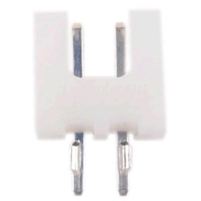 Connector XH Male 2 channels (B2B-XH-A) unit