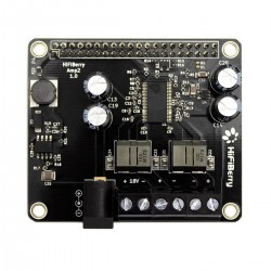 HIFIBERRY AMP2 Amplifier Board Stereo Class D for Raspberry Pi 2x20W 4 Ohm