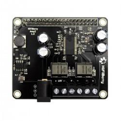 HIFIBERRY AMP2 Module Amplificateur Stéréo Class D pour Raspberry Pi 2x20W 4 Ohm