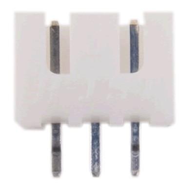 Connector XH Male 3 channels (B3B-XH-A) unit